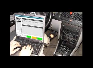 Diagnoza Auto Computerizata