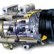 Reparatii Compresoare AC si Incarcari cu Freon